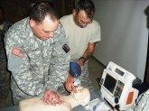 nauka pierwszej pomocy