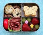pudełka na jedzenie