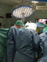 operacja chirurgiczna